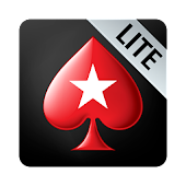 10.  PokerStars: Free Poker Games with Texas Holdem