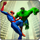 Incredible Monster vs Super Spiderhero City Battle