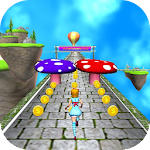 Temple Princess Run 1.0 Apk
