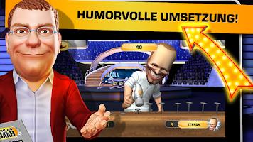 Screenshot of Schlag den Raab - Das Spiel