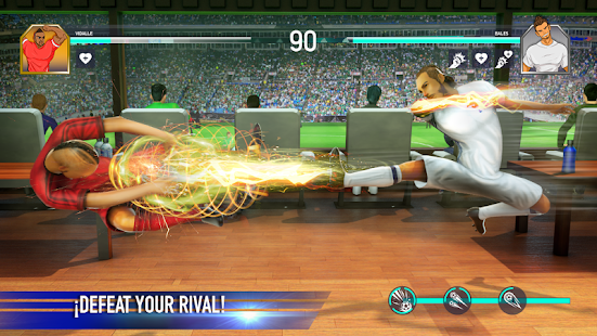 Game Soccer Fight 2 Football 2017 APK for Windows Phone