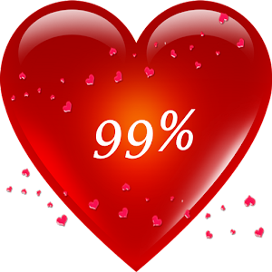 Love Test (from TV) For PC (Windows & MAC)