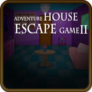 Adventure House Escape Game 2