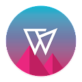 Download Wallrox Wallpapers APK to PC