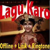 App Lagu Karo (Mp3 offline + Lirik + Ringtone) APK for Windows Phone