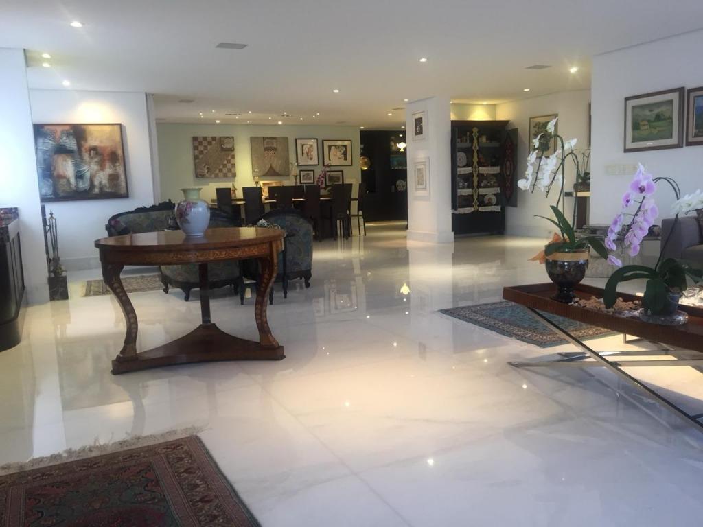 Vila da Serra-Apartamento