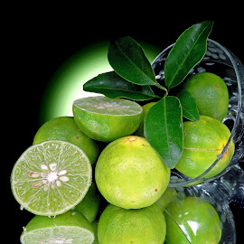 lime n lime by Asif Bora - Food & Drink Fruits & Vegetables (  )