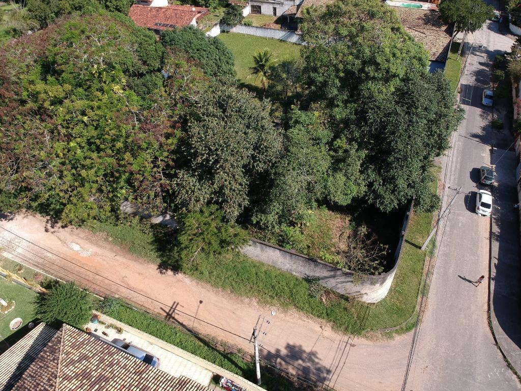 Área em Maria Paula  -  Niterói - RJ