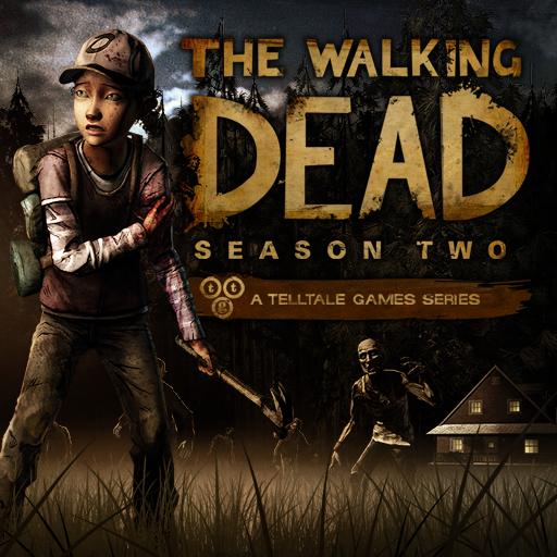 The Walking Dead: Season Two (game)