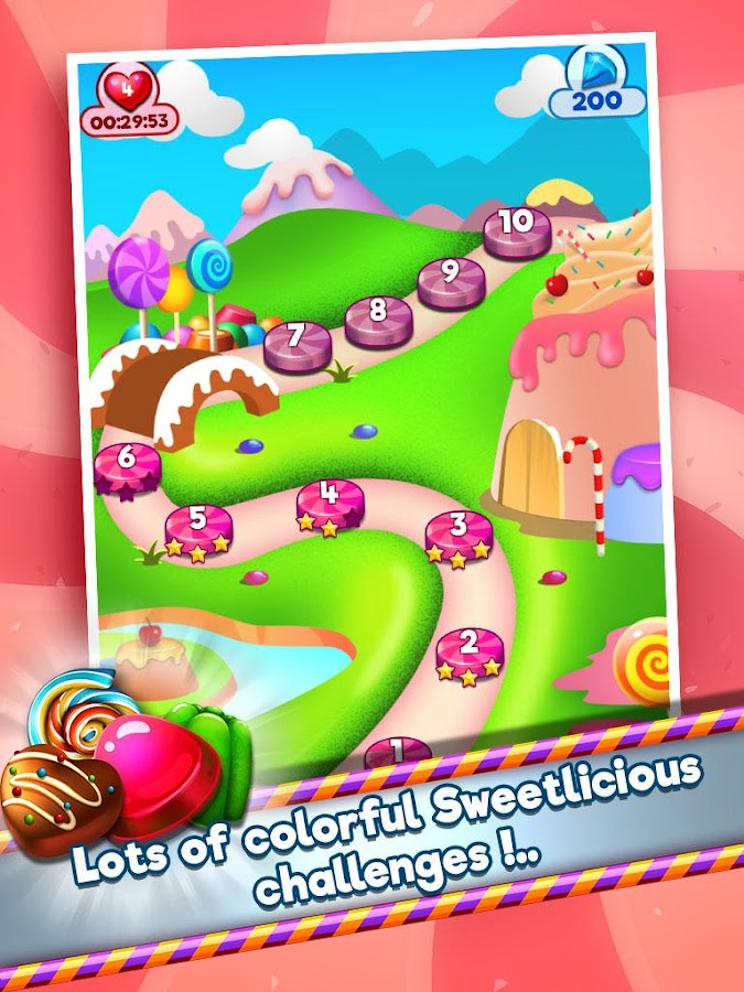 Goober Candy Craze Screenshot 10