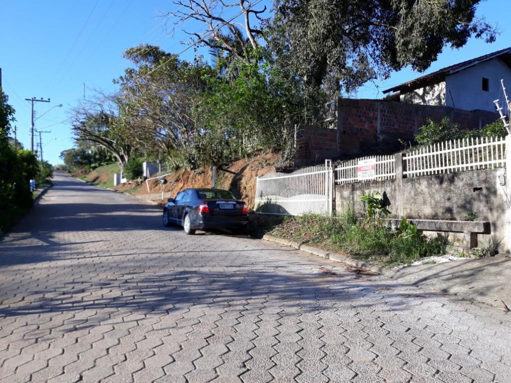 Terreno residencial à venda, Centro, Canelinha.