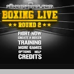 Mike Tyson Boxing APK Image