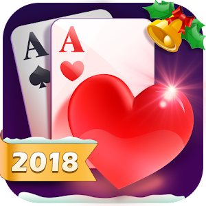 Solitaire - Classic Card,Magic Items & Wallpaper For PC
