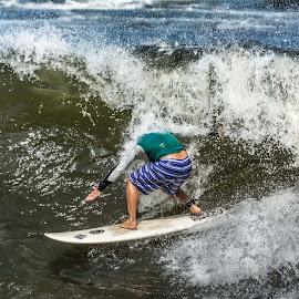 Headless by Jose Augusto Belmont - Sports & Fitness Surfing ( niterói, surfista, itapuca, surf, surfers )