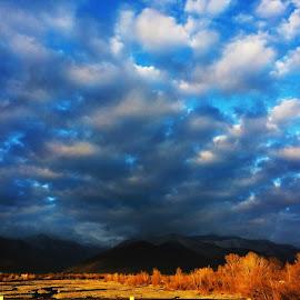 ☀☀📷 by Tekla Tekla - Landscapes Cloud Formations