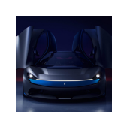 Pininfarina Battista Wallpapers New Tab