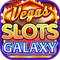 Vegas Slots Galaxy: Casino Slot Machines APK Descargar