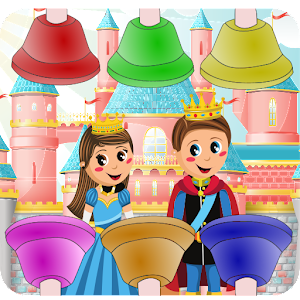 Musical Bells Nursery Rhymes
