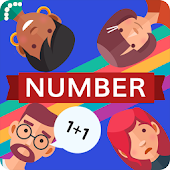 Number Rumble : Brain Battle APK for Lenovo