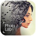 Photo Lab Picture Editor FX APK baixar