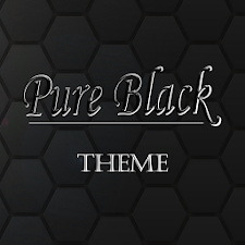 eXperianz Theme-Pure Black