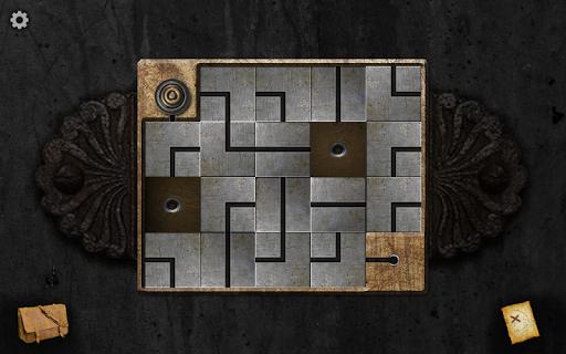The Lost Treasure - screenshot