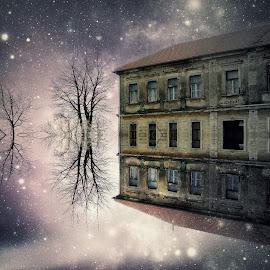 by Ksenija Glavak - Digital Art Things (  )