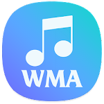 WMA Music Player Icon