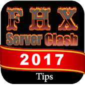 APK App Tips for FHX server COC latest for iOS