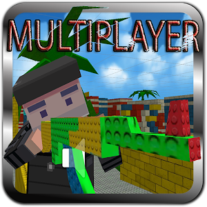 Advanced Legyfare Multiplayer