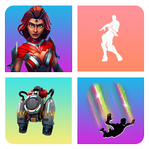 Quiz for Fortnite Battle Royale (Unofficial) For PC / Windows 7/8/10 / Mac – Free Download
