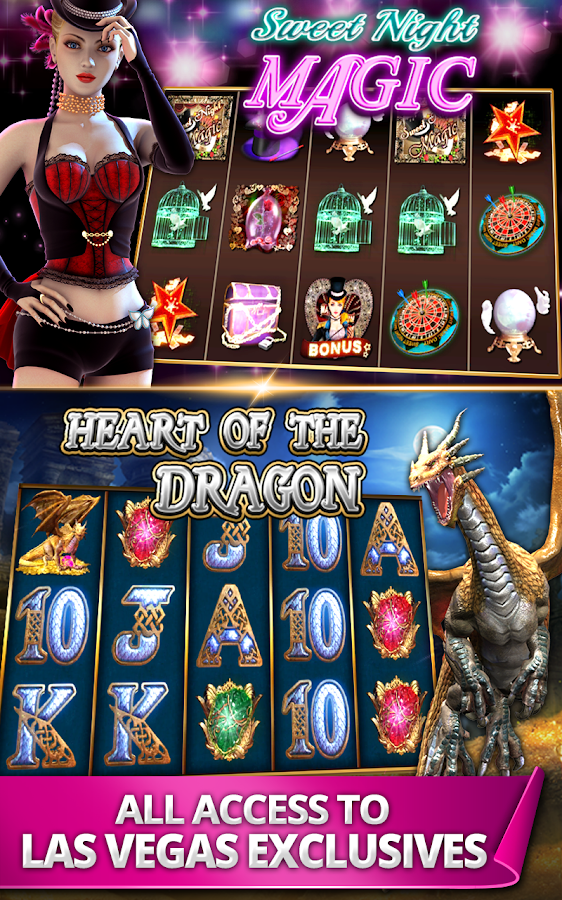 ALL4CASINO - SPIN & WIN BIG! Screenshot 3