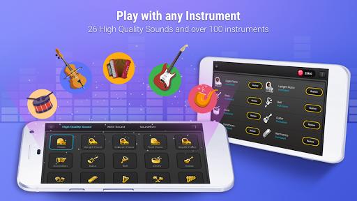 Pianist HD : Piano + screenshot 3