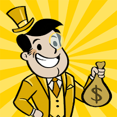 AdVenture Capitalist Mod Apk (Unlimited Golds,Bucks,Tickets)