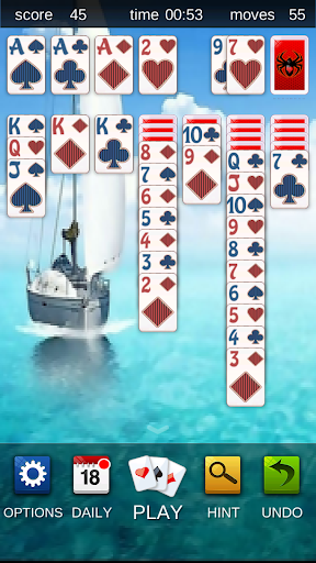 Solitaire 2018 For PC