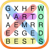 Word Search : Word Games - Word Find