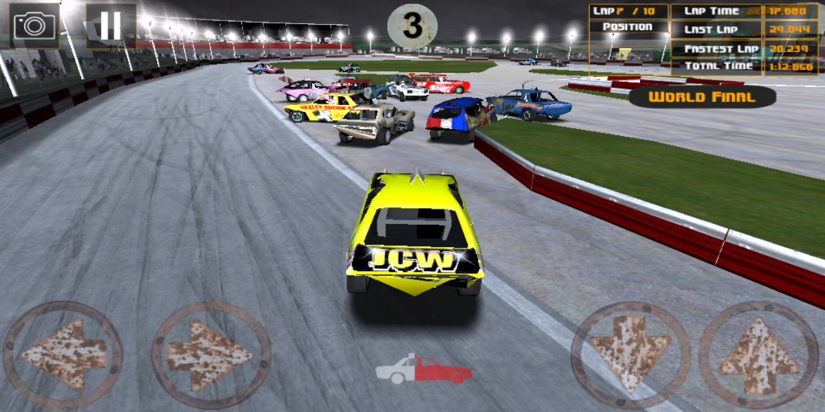 Bangers Unlimited 2 Screenshot 3