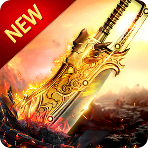 Legend of Blades For PC (Windows And Mac)
