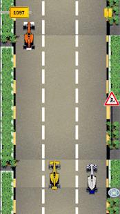 Highway Rally : 4x4 Car Race apk screenshot
