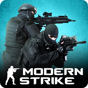 Modern Strike Online - FPS! For PC (Windows & MAC)