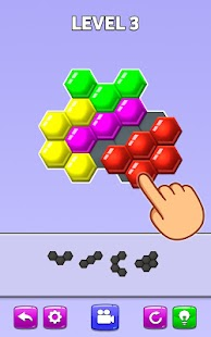 Hexa Classic Puzzle for pc