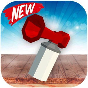 Download Air Horn Sound Effects air horn button for PC