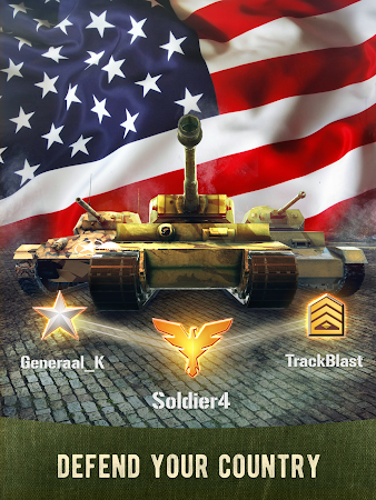 War Machines Tank Shooter Game 1.8.1 screenshot 612222