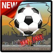 Rolling Ball Ronaldo APK for Bluestacks