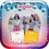 Calendar Photo Frame 2017 HD