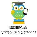 VocabMagik- Vocabulary Builder