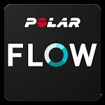 Polar Flow – Sync & Analyze Icon