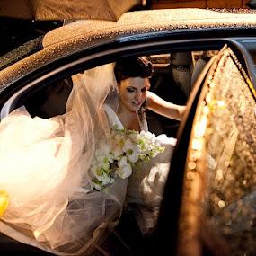 by Anderson Miranda - Wedding Getting Ready