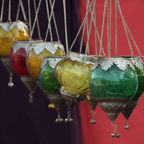 Lovely decorations by Bhavik Patel - Artistic Objects Antiques
