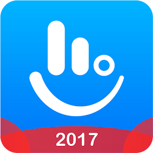 TouchPal Emoji Keyboard Icon